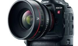 Canon Cinema Cameras