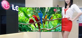 4K Televisions